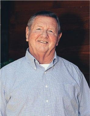 Bruce R. Galloway