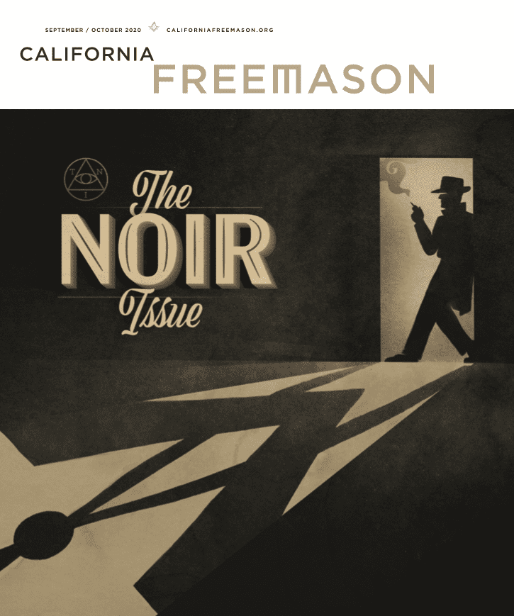 The Noir Issue