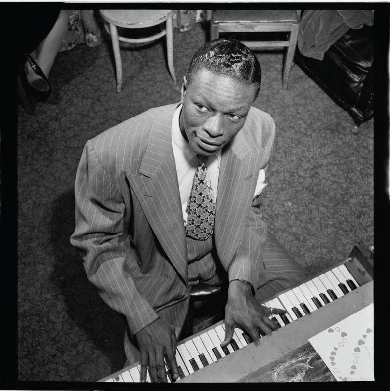 The Masons of Jazz – California Freemason Magazine Fats Waller Grammy Awards
