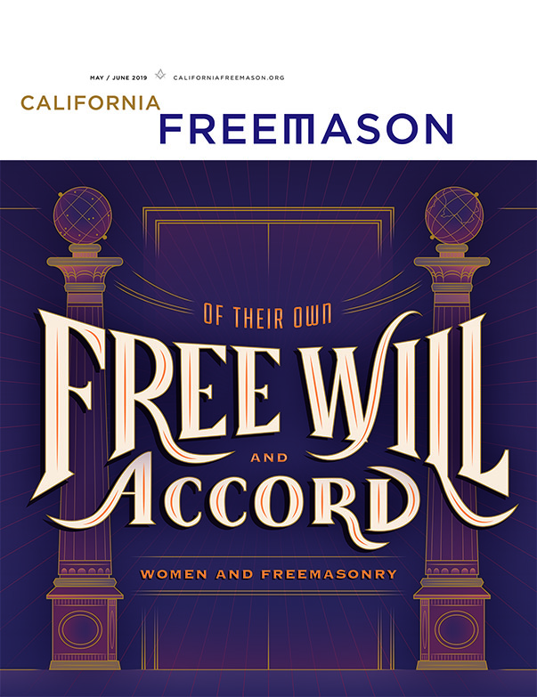 Women and Freemasonry
