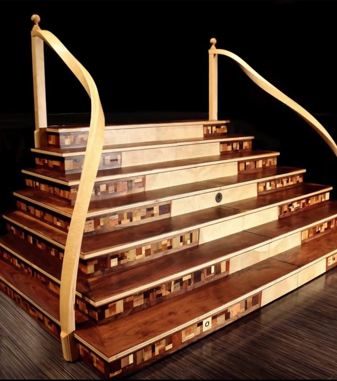 GL Staircase