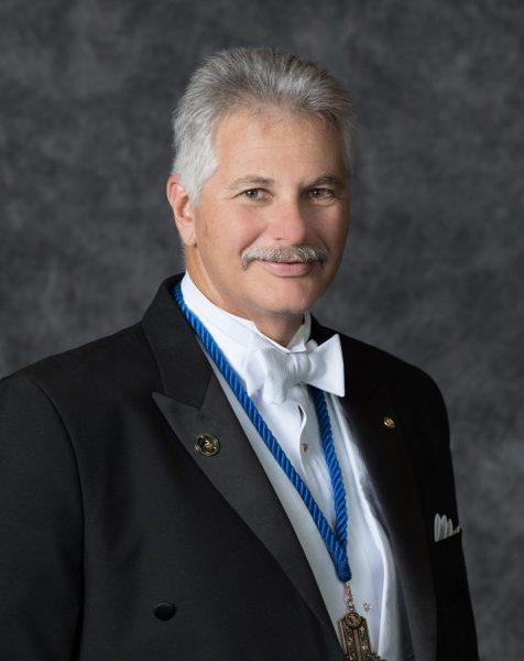 John E. Trauner